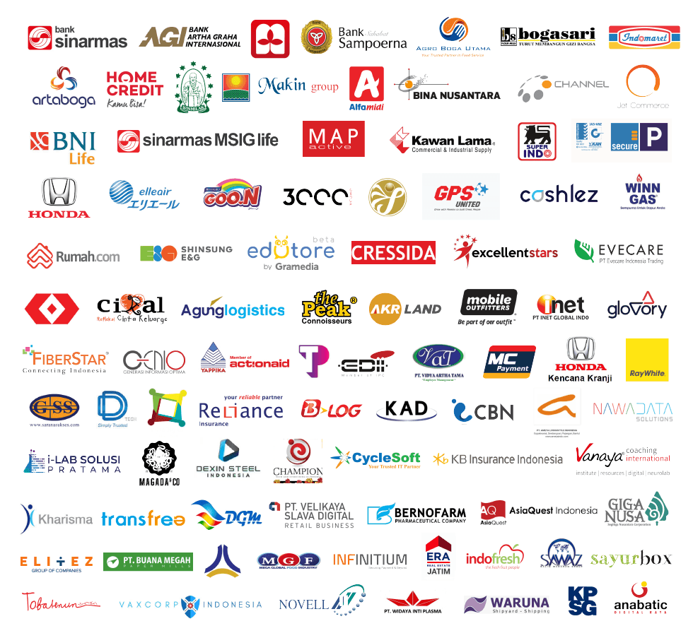 perusahaan partisipan relasio.com