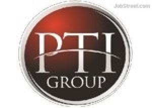 PT Pasifik Teknologi Indonesia