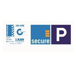 PT Securindo Packatama Indonesia (Secure Parking)