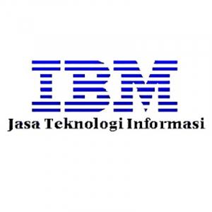 PT Jasa Teknologi Informasi IBM