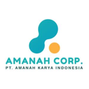 PT Amanah Karya Indonesia